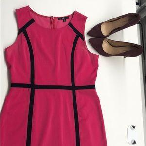 80s Style Mini Dress!